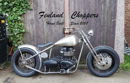 Fenlandchoppers Co Uk