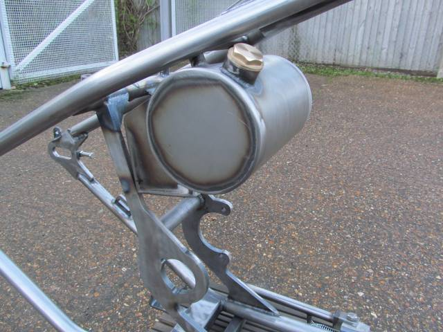 for Sportster solid motor mounts